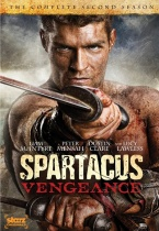 Spartacus: Blood and Sand saison 2